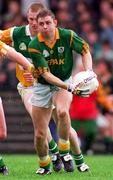 Cormac Murphy of Meath. Photo by Ray McManus/Sportsfile
