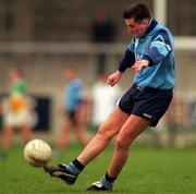 Damian Bolger Dublin. Photo by Brendan Moran/Sportsfile