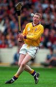 Damien Fitzhenry of Wexford. Photo by Brendan Moran/Sportsfile