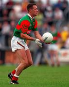 David Brady of Mayo. Photo by Ray McManus/Sportsfile