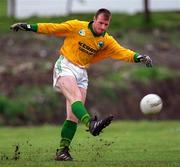 Declan O'Keeffe of Kerry. Photo by Ray McManus/Sportsfile