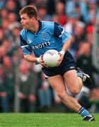 Dessie Farrell of Dublin. Photo by Brendan Moran/Sportsfile