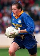 Fiona Blessington of Longford. Photo by David Maher/Sportsfile