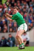 Gary Kirby of Limerick. Photo by Ray McManus/Sportsfile
