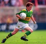 Gene Farrell of Kerry. Photo by Ray McManus/Sportsfile