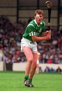 Ger Hegarty of Limerick. Photo by Ray McManus/Sportsfile