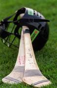 Hurleys and Helmet. Photo by Brendan Moran/Sportsfile