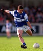Ian Fitzgerald of Laois. Photo by Ray McManus/Sportsfile