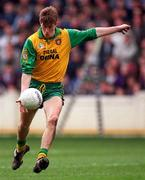 James Ruane of Donegal. Photo by Ray McManus/Sportsfile