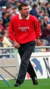 Cork manager Jimmy Barry-Murphy. Photo by David Maher/Sportsfile