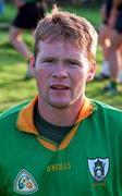 Jimmy McGuinness of Meath. Photo by Brendan Moran/Sportsfile