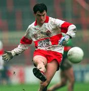 Joe Brolly of Derry. Photo by Ray McManus/Sportsfile