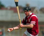 Joe Cooney of Galway. Photo by Brendan Moran/Sportsfile