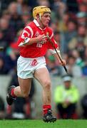 Joe Deane of Cork. Photo by Ray McManus/Sportsfile