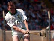 Joe Quaid of Limerick. Photo by Brendan Moran/Sportsfile
