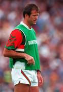 John Maughan of Mayo. Photo by Ray McManus/Sportsfile