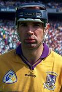 John O'Connor of Wexford. Photo by Ray McManus/Sportsfile