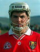 John O'Driscoll of Cork. Photo by Brendan Moran/Sportsfile