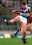 John O'Sullivan of Laois. Photo by Ray McManus/Sportsfile