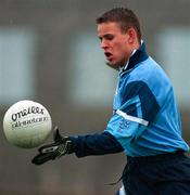 Keith Galvin of Dublin. Photo by Ray McManus/Sportsfile