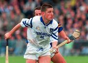 Ken McGrath of Waterford United. Photo by David Maher/Sportsfile