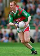 Kevin Beirne of Mayo. Photo by Ray McManus/Sportsfile