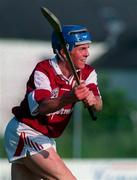 Kevin Broderick of Galway. Photo by David Maher/Sportsfile