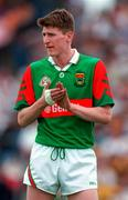 Kevin Cahill of Mayo. Photo by Ray McManus/Sportsfile