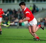 Kevin Murray of Cork. Photo by Brendan Moran/Sportsfile