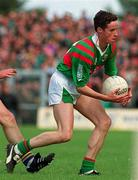 Kevin O'Neill of Mayo. Photo by Ray McManus/Sportsfile