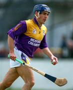Liam Dunne of Wexford. Photo by Ray McManus/Sportsfile