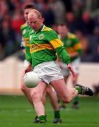 Liam O'Flaherty of Kerry. Photo by Brendan Moran/Sportsfile