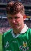 Mark Foley of Limerick. Photo by Ray McManus/Sportsfile