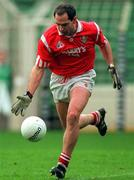 Mark O'Connor of Cork. Photo by Ray McManus/Sportsfile