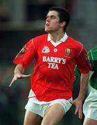 Martin Cronin of Cork. Photo by Ray McManus/Sportsfile