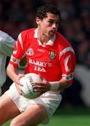 Sean Og O'hAilpin of Cork. Photo by David Maher/Sportsfile