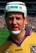 Tom Dempsey of Wexford. Photo by Ray McManus/Sportsfile