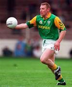 Tommy Dowd of Meath. Photo by Brendan Moran/Sportsfile