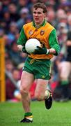 Tony Boyle of Donegal. Photo by Ray McManus/Sportsfile