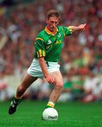 Trevor Giles of Meath. Photo by Brendan Moran/Sportsfile