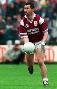 21 July 1996; Val Daly of Galway during the Connacht Senior Football Championship Final between Mayo and Galway at McHale Park in Castlebar, Co. Mayo. Photo by David Maher/Sportsfile