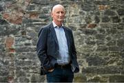 22 September 2014; Kilkenny manager Brian Cody during a press evening ahead of their side's GAA Hurling All-Ireland Senior Championship Final Replay against Tipperary on Saturday September 27th. Langton's Hotel, Kilkenny. Picture credit: Ramsey Cardy / SPORTSFILE