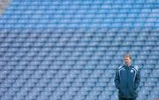 20 March 2007; Republic of Ireland manager Steve Staunton during squad training. Croke Park, Dublin. Picture credit: David Maher / SPORTSFILE