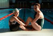 swimmer Ellen Keane