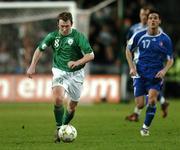 28 March 2007; Aiden McGeady, Republic of Ireland. 2008 European Championship Qualifier, Republic of Ireland v Slovakia, Croke Park, Dublin. Picture credit: Matt Browne / SPORTSFILERTSFILE