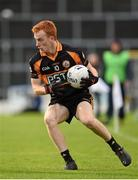 2 November 2014; Shane O'Callaghan, Austin Stacks. Kerry County Senior Football Championship Final Replay, Austin Stacks v Mid Kerry, Fitzgerald Stadium, Killarney, Co. Kerry. Picture credit: Brendan Moran / SPORTSFILE
