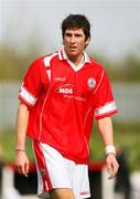 21 April 2007; Vincent Sweeney, Cliftonville. Carnegie Premier League, Cliftonville v Glentoran, Solitude, Belfast, Co. Antrim. Picture credit; Russell Pritchard / SPORTSFILE