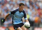 17 June 2007; Diarmuid Connolly, Dublin. Bank of Ireland Leinster Senior Football Championship Quarter-Final Replay, Dublin v Meath, Croke Park, Dublin. Picture credit: Pat Murphy / SPORTSFILE