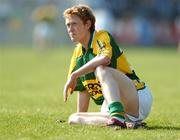 8 April 2007; Colm Cooper, Kerry. Allianz National Football League, Division 1A, Round 7, Dublin v Kerry, Parnell Park, Dublin. Picture credit: Stephen McCarthy / SPORTSFILE