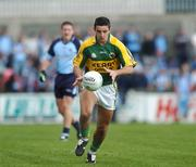 8 April 2007; Aidan O'Mahony, Kerry. Allianz National Football League, Division 1A, Round 7, Dublin v Kerry, Parnell Park, Dublin. Picture credit: Stephen McCarthy / SPORTSFILE